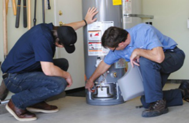 Best plumbers in your area help you avoid hot water heater replacement in San Clemente